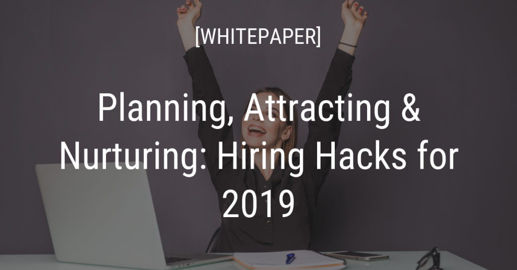 hiring hacks 2019
