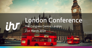 In-house Recruitment London Conference