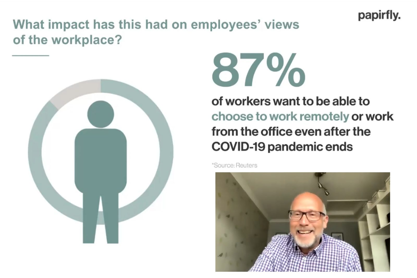 Maximising Your Employer Brand Efforts in the Era of Hybrid Working